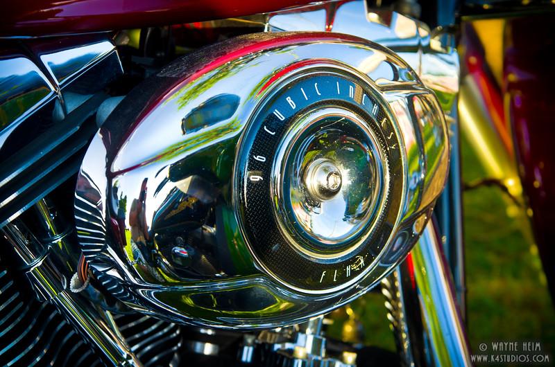 Color Chrome  Photography by Wayne Heim