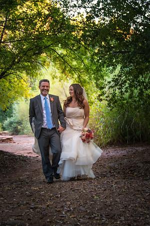 Victoria & Ben's Wedding Photos