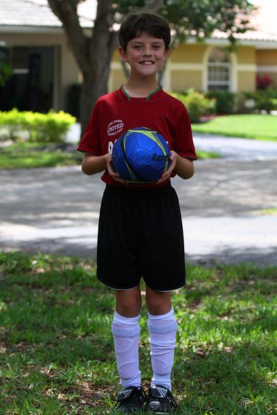 2011 World Cup Soccer U-11