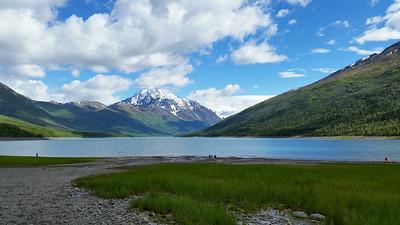 Alaska Trip - 2014