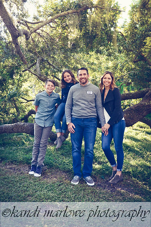 The Brink Family 2018