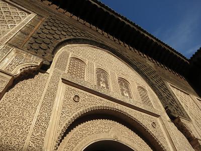 2012 Marrakech