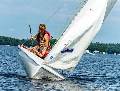 2018 South Muskoka Sailing School