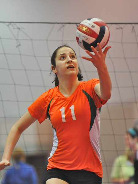 OEV Volleyball 15s - Roly - 2012