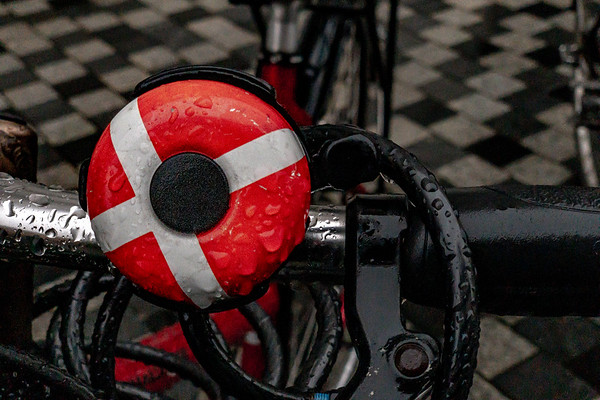 Bicycle Bells of Denmark