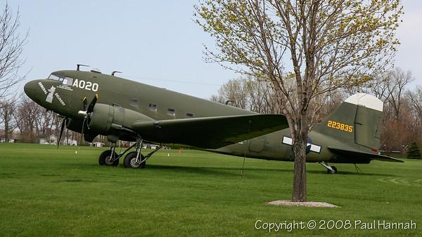 EAA AirVenture Museum - Oshkosh, WI - 2008/2009
