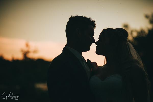 CHELSEA & WAREN WEDDING