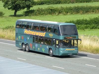 Holmeswood