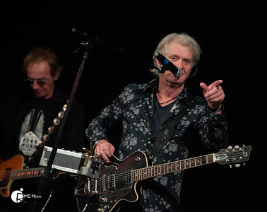 Tom Cochrane and Red Rider  12-Mar-2019