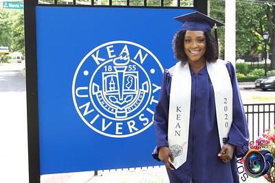 Whitney (2020 Graduation Shoot)