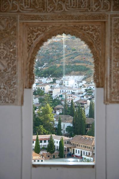 Granada, July 2010
