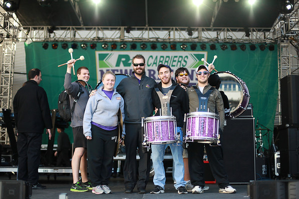 12/22/2012 - R+L Carriers Bowl - New Orleans