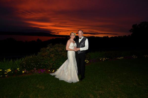Tricia and Carmine Wedding