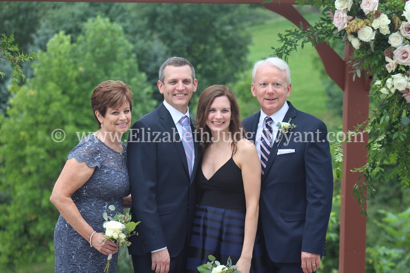 Scott & Tiffany August 2018