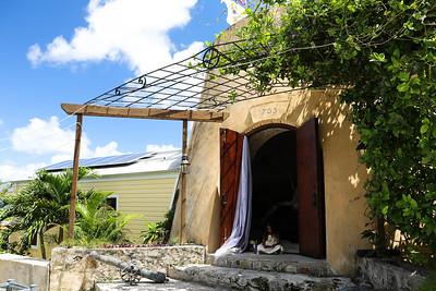 St Croix, USVI - #RocboWedding