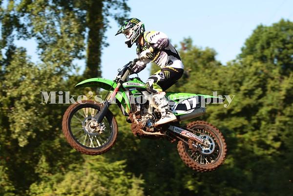 Razorback MX Championship Race 1 A