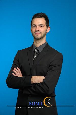 Zarek Professional