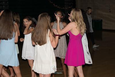 Westminster 8th Grade Dance