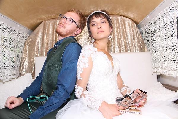 Daly Wedding