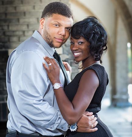 Jummy and Jamals Engagement