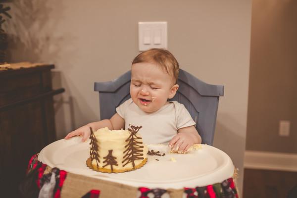 Henry | 1st Birthday Party