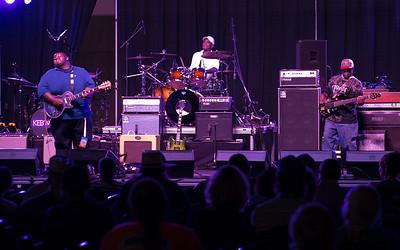 T-Bone Walker Blues Fest