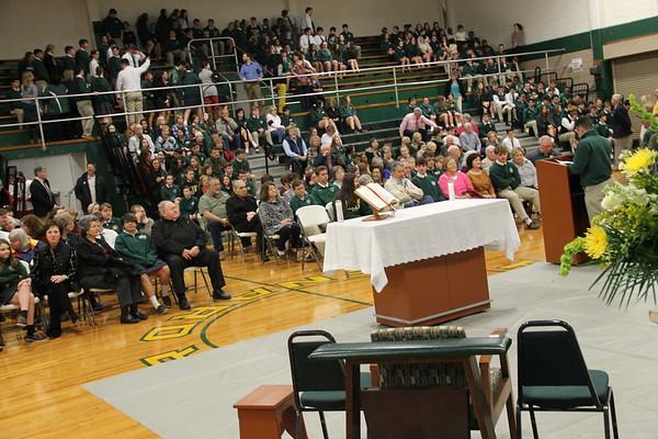 Grandparent Mass