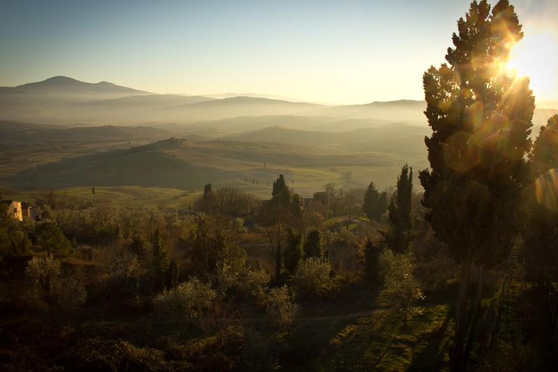 Tuscany [Italy]