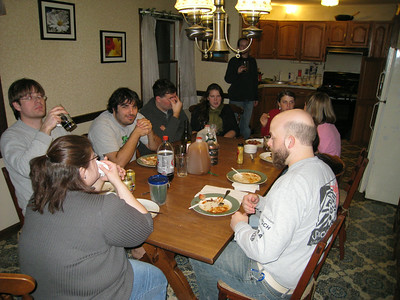 2008_01_05 - Regifting Party
