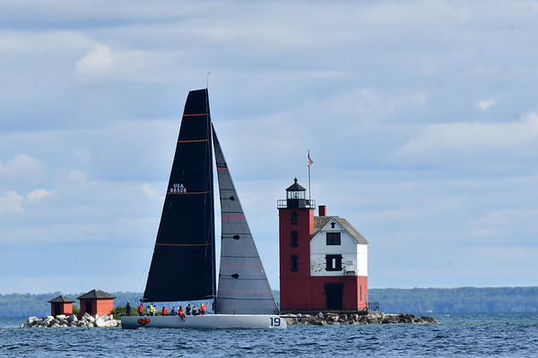 Bayview Mackinac Race