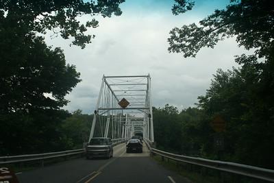 Bushkill Falls (August 3, 2008)