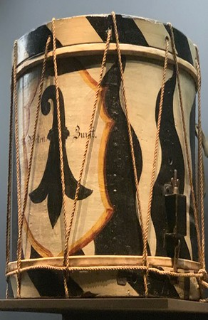 """""""A Study of the Relationships Between American, Swiss, and French Rudimental Drumming"""" by Elizabeth Rockwell"""