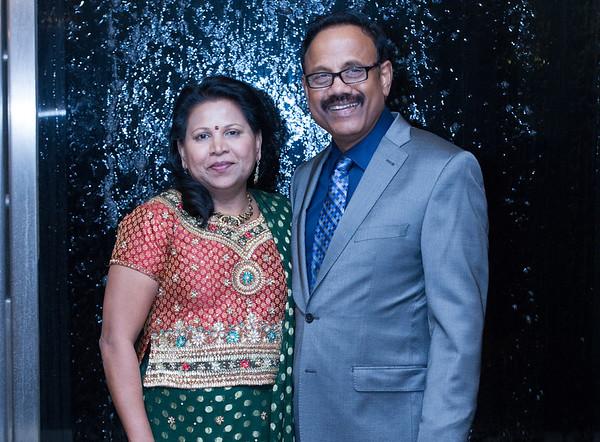 Mega Financial Group  -  Awards Night 2014