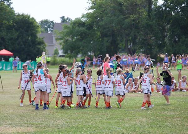 Cavalier Lacrosse Girls 2024/5
