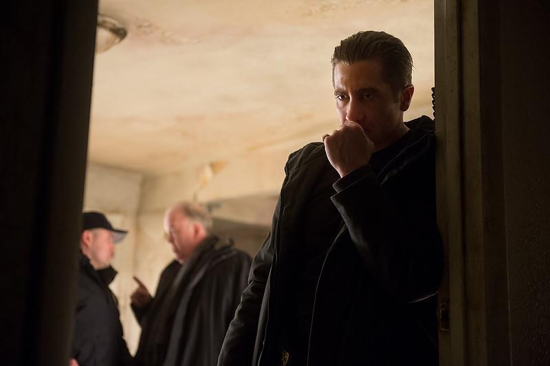 . Jake Gyllenhaal as Detective Loki in \'Prisoners.\' (Wilson Webb/Warner Bros. Pictures)