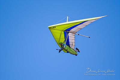Andy Jackson Airpark & Crestline