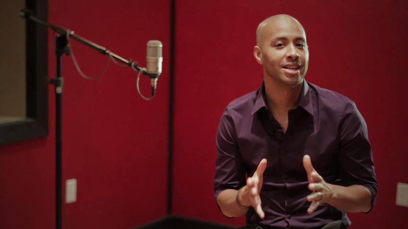 KickStarter Promo for Sam Kenoly, Recording Artist (Christian R&B)