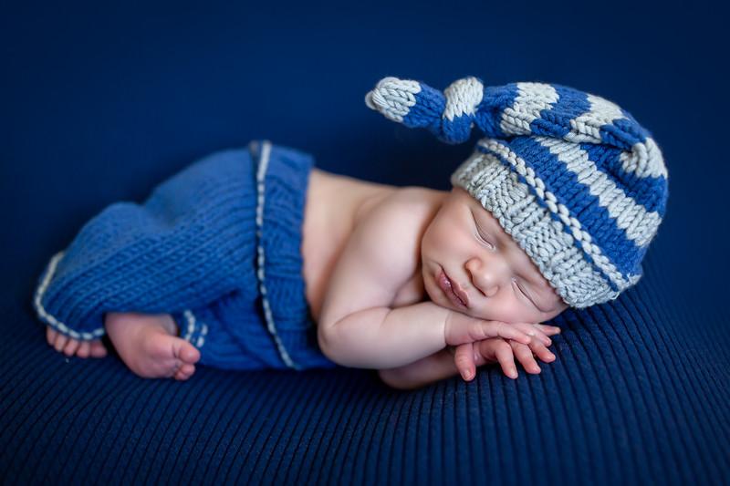 Baby Huffman
