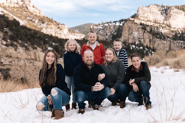 Kasperski Family