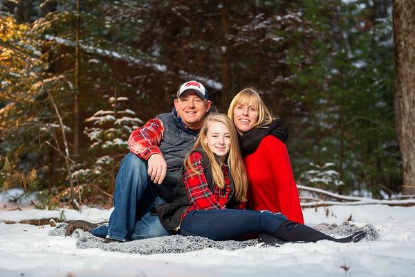 Pritzl Family