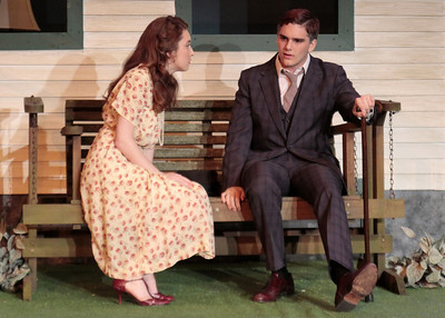 All My Sons - Fall Play, 2013