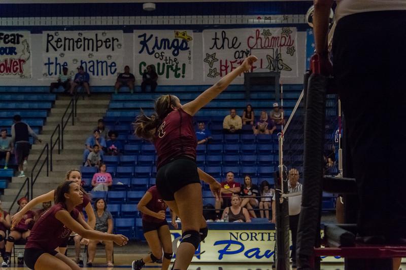 Varsity Volleyball vs  Keller Central 08_13_13 (271 of 530)