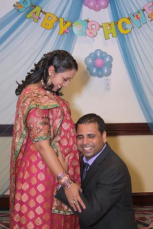 Jasmin & Nisha  Patel