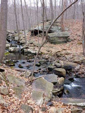 Trail Work Spring 2016