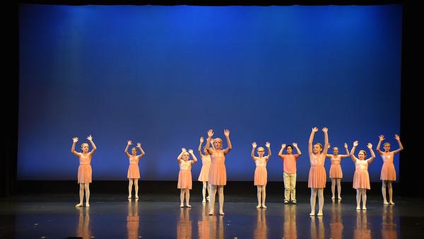 Dance Fundamentals 4th-6th