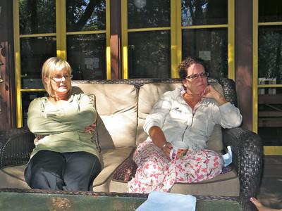 2012 Healdsburg BookClub