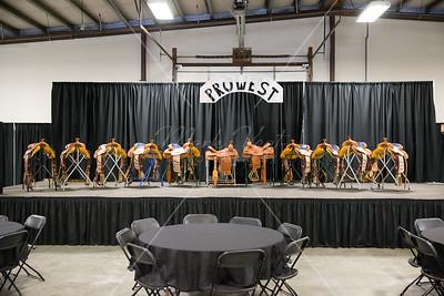 Pro-West Awards Banquet