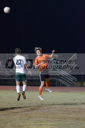 JV boys Soccer 12.18.18