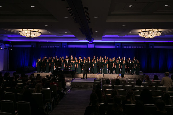 2. St. Patrick Regional Secondary School Concert Choir