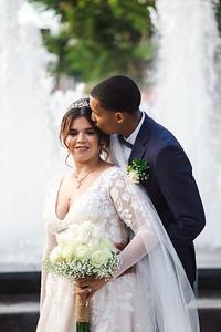 Melissa & Luis' Wedding